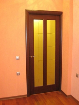 Дизайн проемов дверей